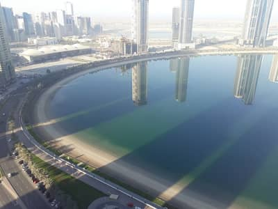 3 Bedroom Apartment for Sale in Al Khan, Sharjah - 3 Bedrooms For Sale In ASAS Tower