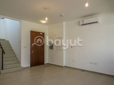 3 Bedroom Villa for Rent in Town Square, Dubai - Ready Villa | 3BR Villa | Type 5 | Hayat Townhouses