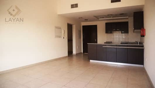 1 Bedroom Apartment for Rent in Remraam, Dubai - 1 BR APARTMENT FOR RENT IN AL THAMAM 2