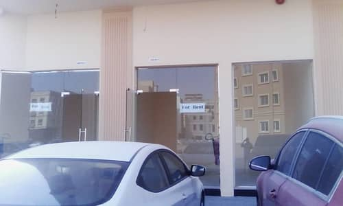 Shop for Rent in Muwailih Commercial, Sharjah - BRAND NEW SHOP FOR RENT