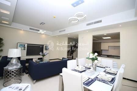 3 Bedroom Villa for Sale in Jumeirah Village Triangle (JVT), Dubai - Large 3 Bedroom Townhouse in Al Burooj Residence I at JVT