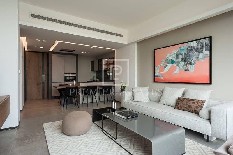 2 Beautiful 1 bedroom Aprt | Show Homes Open