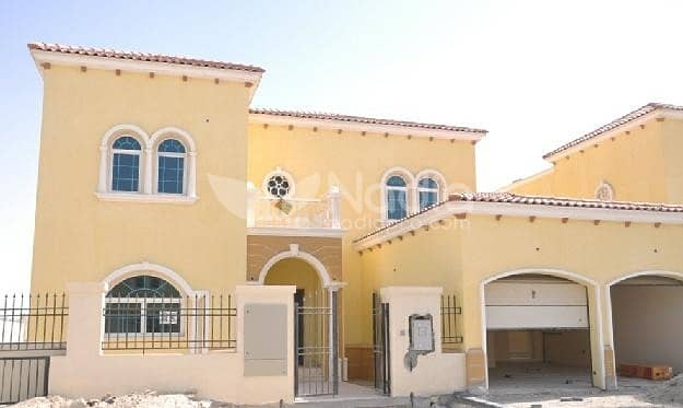 1 4 bedroom + Maid | Legacy | Jumeirah Park | For Rent