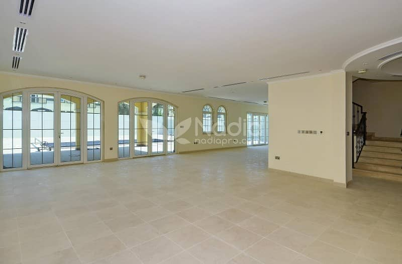 2 4 bedroom + Maid | Legacy | Jumeirah Park | For Rent
