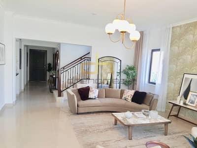 5 Bedroom Villa for Sale in Arabian Ranches 2, Dubai - Meet us for Open House | Arabian Ranches