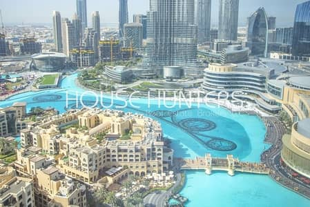 1 Bedroom Flat for Rent in Downtown Dubai, Dubai - Burj View | 1 bedroom | Fully furnished