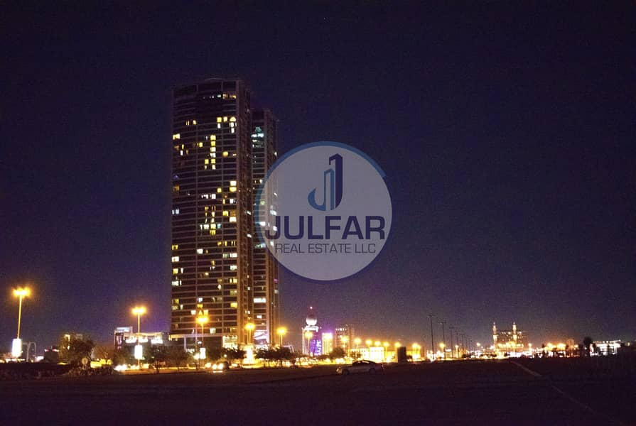 Excellent Office FOR RENT | Full Sea View