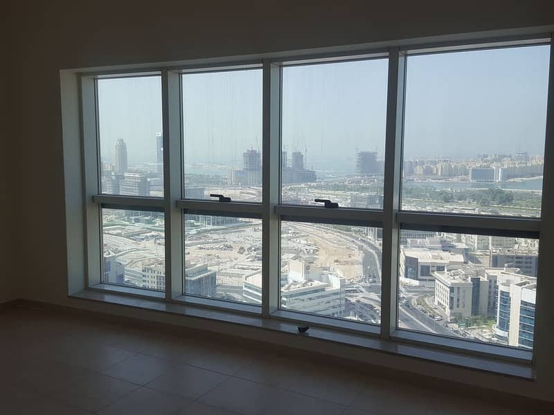 Ideally Located 1 BHK with full sea view in Dubai Internet City Available for Rent.