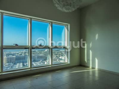 2 Bedroom Flat for Rent in Dubai Internet City, Dubai - Luxurious 2 Bed room Duplex Apartment Available for Rent in Dubai Jewel Tower