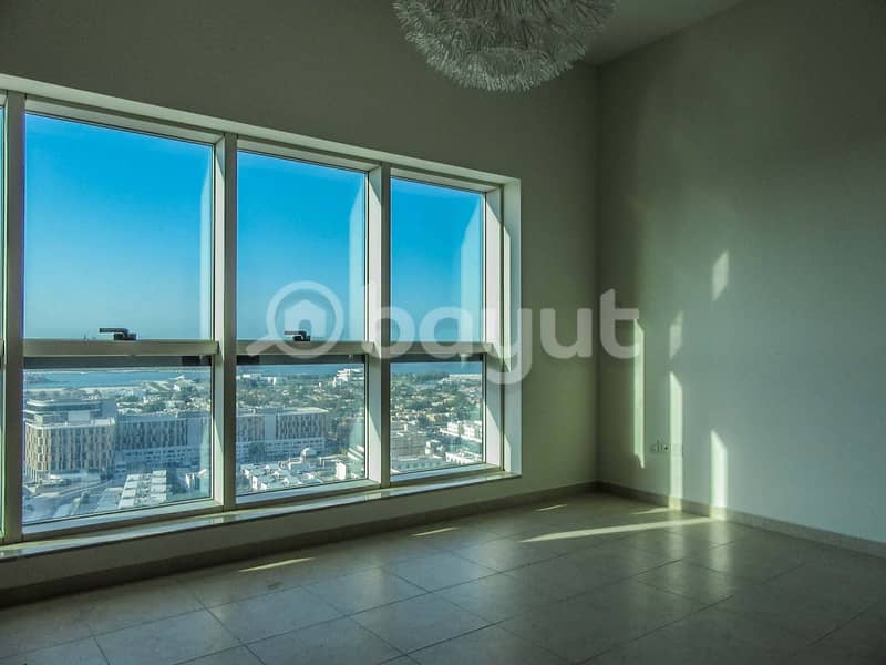 Luxurious 2 Bed room Duplex Apartment Available for Rent in Dubai Jewel Tower
