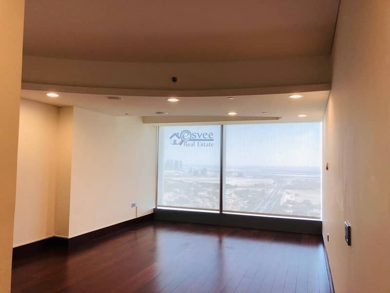 11 Luxuary 4Br Simplex Apartment for Rent  in Jumeirah Living
