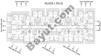 Elite 10 Flate no. 01-25