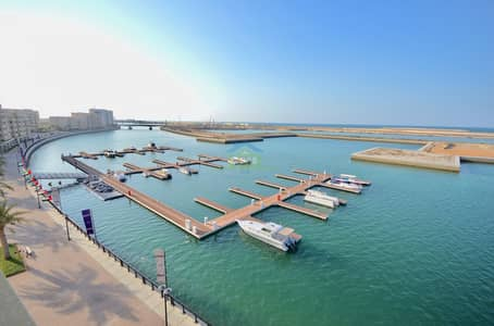 1 Bedroom Flat for Sale in Mina Al Arab, Ras Al Khaimah - ONE BEDROOM WITH BEAUTIFUL SEA VIEW