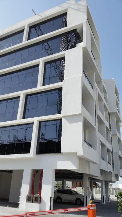Studio for Rent in Al Sufouh, Dubai - FOR RENT CHILLER FREE 1BED AT AL SUFOUH-J5