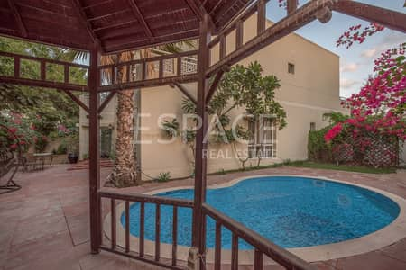 5 Bedroom Villa for Sale in The Meadows, Dubai - 5 Bedroom Villa in a Prime Location