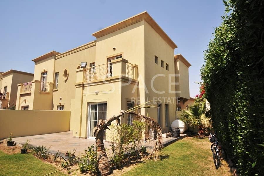 Amazing Value Type 3E Villa | Tenanted