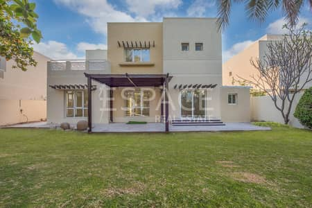 4 Bedroom Villa for Sale in The Meadows, Dubai - Close to Pool and Park - Type 12