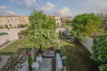 3 Bedroom Villa for Sale in Arabian Ranches, Dubai - Own a Stunning Extended 3M Townhouse