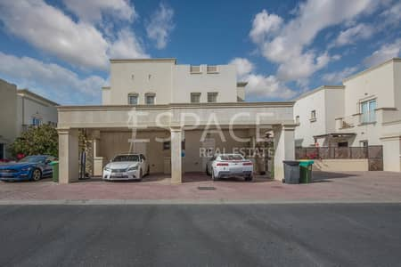 2 Bedroom Villa for Sale in The Springs, Dubai - Motivated Seller |Large Type 4E |Upgraded