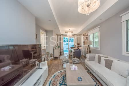 2 Bedroom Villa for Sale in The Springs, Dubai - Upgraded 4E |Close to Lake |Back to Back