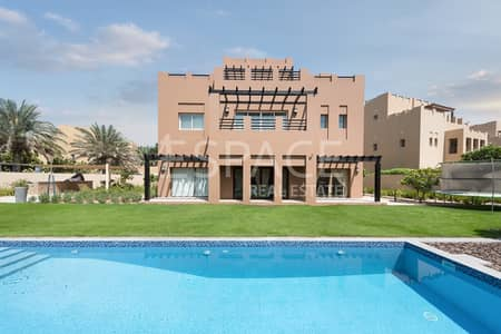 5 Bedroom Villa for Sale in Arabian Ranches, Dubai - Fully Upgraded Hattan Villa in Arabian Ranches