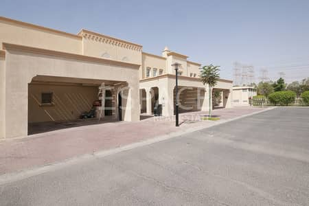 3 Bedroom Villa for Sale in The Springs, Dubai - Walking Distance to Park and Pool | Type 3M Villa