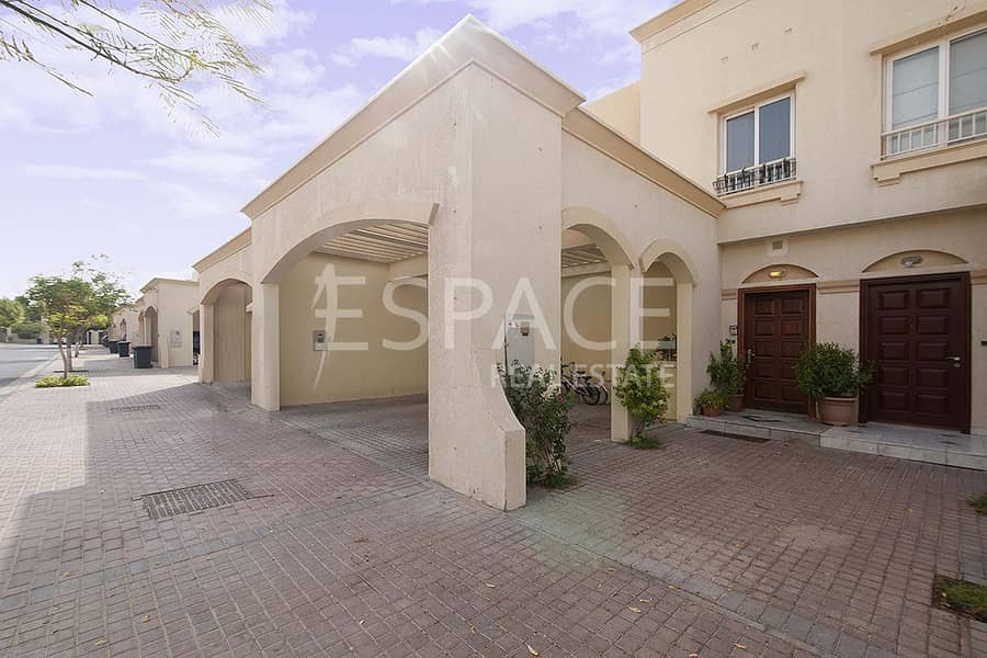10 Walking Distance to Park and Pool | Type 3M Villa