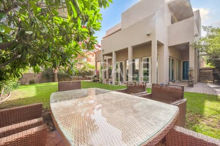 3 Bedroom Villa for Sale in Arabian Ranches, Dubai - Exclusive | Park View | By Entrance Gate