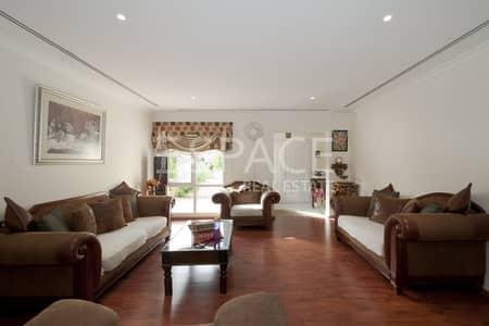 Detached Villa | Extended 3 Bedroom