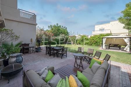 5 Bedroom Villa for Sale in The Lakes, Dubai - EXCLUSIVE   Rare Type 16   Cul de sac   VOT