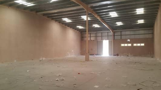 Warehouse for Rent in Al Jurf, Ajman - Amazing Warehouse For Rent In Al Jurf Ajman