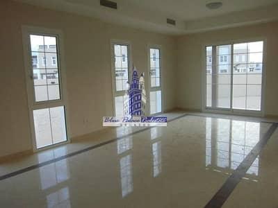 3 Bedroom Villa for Sale in Mudon, Dubai - Big Plot 3br Independent Corner Rahat Villa with park View