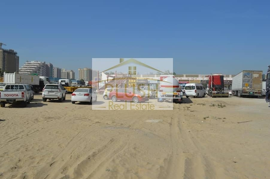 INVESTMENT OPPORTUNITY l LAND FOR SALE AT AL QUSAIS!!