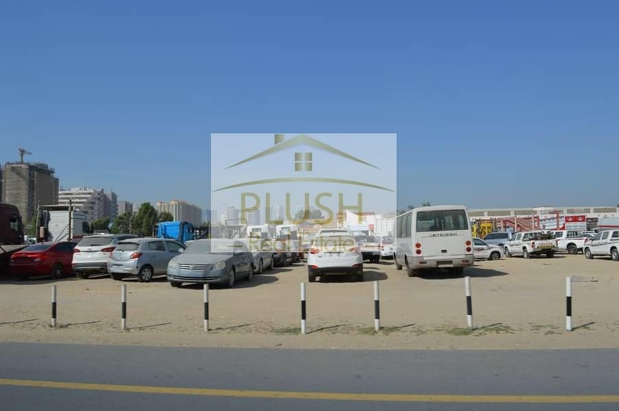 2 INVESTMENT OPPORTUNITY l LAND FOR SALE AT AL QUSAIS!!