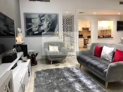 2 Bedroom Apartment for Sale in Business Bay, Dubai - Amazing Fully Upgraded 2 Bedroom Apt at Executive Towers!! Furniture is included!!