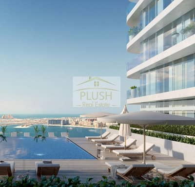 2 Bedroom Flat for Sale in Dubai Harbour, Dubai - NO COMMISSION-MOST CAPTIVATING 2 BDR APARTMENT FOR SALE  AT  BEACH VISTA!!