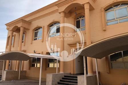 4 Bedroom Villa for Rent in Khalifa City A, Abu Dhabi - Lovely Villa with 4Bedroom located in KCA