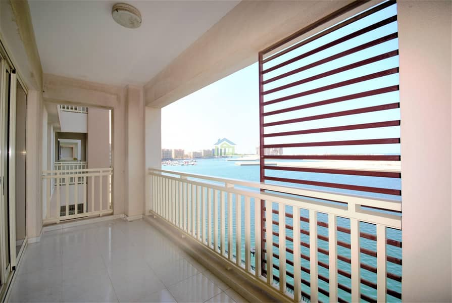 SEA VIEW | SPACIOUS | 1 BEDROOM