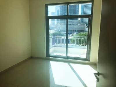 1 Bedroom Flat for Rent in Downtown Dubai, Dubai - Beautiful Large 1 Bedroom+Study apartment in Claren Tower
