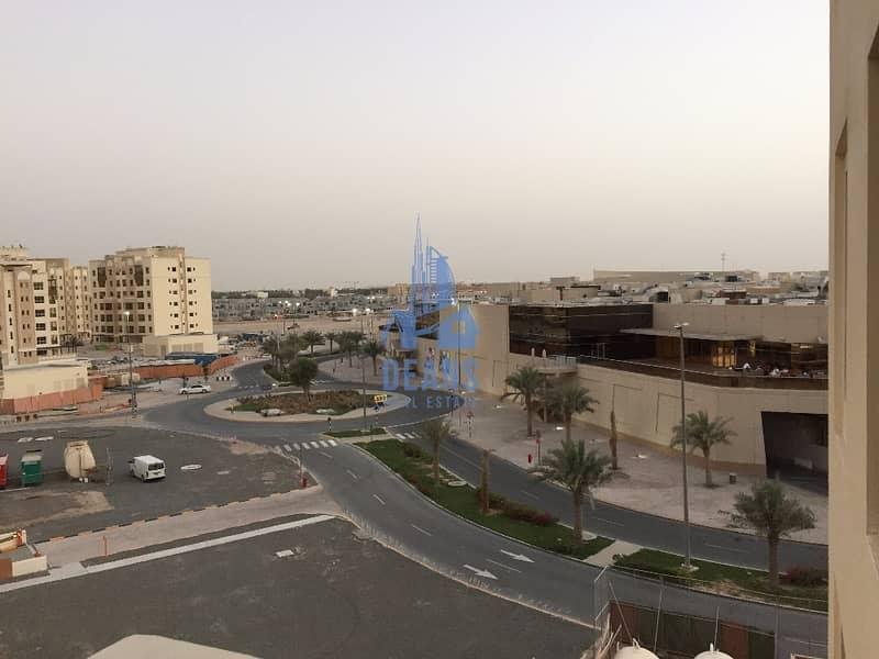 HOT DEAL! Spacious Studio Apartment at Bawabat Al Sharq Mall