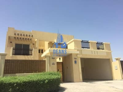4 Bedroom Villa for Rent in Baniyas, Abu Dhabi - HOT DEAL!! INDEPENDENT 3 BEDROOMS  MAIDS IN BAWABAT AL SHARQ BANIYAS