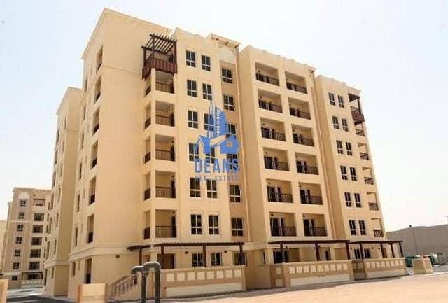 HOT DEAL!! DELUXE 3 BHK MAIDS IN BAWABT-AL-SHARQ MALL BANIYAS
