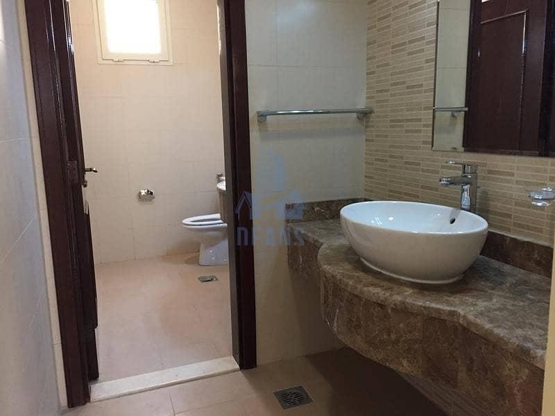 10 Hot deal!! INDEPENDENT 4 bedrooms villa with maids in bawabt al sharq baniyas