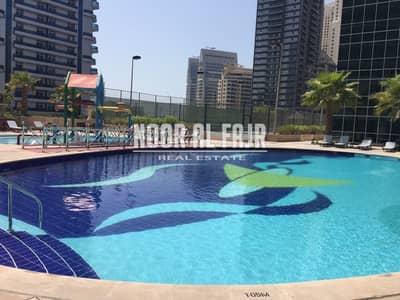 1 Bedroom Flat for Rent in Dubai Marina, Dubai - 1 B/R + Balcony | Furnished