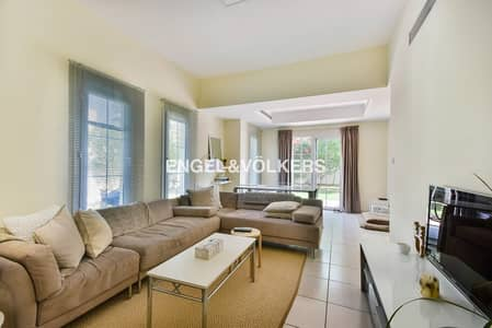 3 Bedroom Villa for Rent in The Springs, Dubai - Spacious | 3 Bedroom Villa | Corner Unit