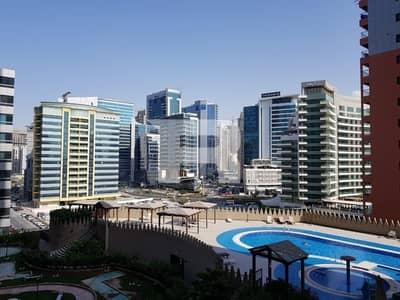 1 Bedroom Flat for Rent in Barsha Heights (Tecom), Dubai - Elegant 1br|Nice view|Chiller free|T COM