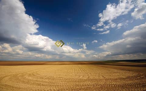 Plot for Sale in Al Jurf, Ajman - Invest in Ajman - Free Hold Land For Sale in Ajman Al Jurf 3 For All Nationalities.