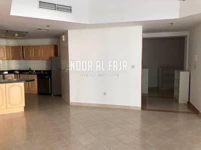 1 Bedroom Apartment for Rent in Dubai Marina, Dubai - 1 B/R+Balcony