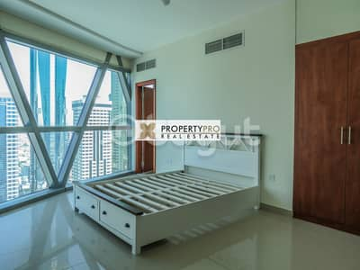 2 Bedroom Flat for Rent in DIFC, Dubai - Spacious and Well-priced Apartment near to Metro Station