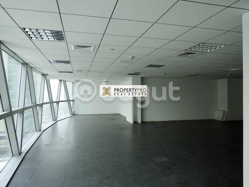 Spacious Office in DIFC